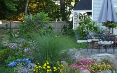 Installed Litchfield Garden